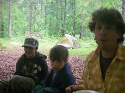 Luca, Alexander und Alois